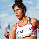 Kimberly García será la carta peruana para el mundial de marcha atlética