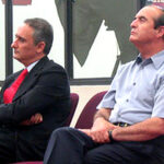 Fujimontesinista Álex Kouri demanda a jueces por S/ 50 millones