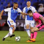 Liga Santander: Levante en partido de la 35ª fecha golea 3-0 al Leganés