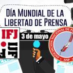 FIP urge a los gobiernos apoyar tratado pionero sobre protección de periodistas