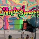 Festival de murales: Artistas pintarán las calles de Miraflores
