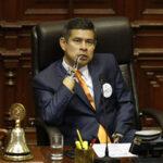 Asociación Nacional de Periodistas del Perú: Luis Galarreta ignora rol de la prensa libre