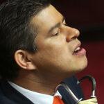 Luis Galarreta denota un interés de atacar y amenazar a la prensa