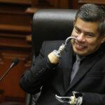 Declaración de Galarreta revela que se está por cercenar libertad de expresión
