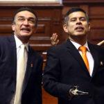 """Luis Galarreta se ha convertido en un """"Montesinito"""" al amedrentar a los medios"""