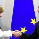 Merkel: El acuerdo nuclear no es perfecto pero es mejor que nada