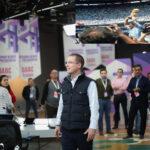 México: Debate presidencial se impone en redes sociales al último sismo y al fútbol