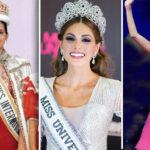 Miss Venezuela: Tres exreinas de belleza resucitarán concurso internacional