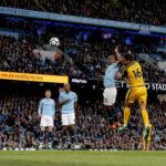 Premier League: Manchester City logra un triunfo categórico (3-1) ante Brighton