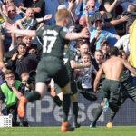 Manchester City: Primer equipo que llega a los 100 puntos en la historia de la Premier