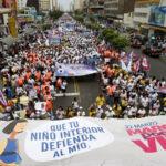 Fuerza Aérea del Perú niega que apoye denominada Marcha por la Vida