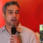 Paraguay: Presidente electose reúne con familiares de secuestrados