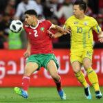 Mundial 2018: Marruecos en partido amistoso empata 0-0 con Ucrania