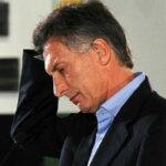 Argentina pide ayuda al FMI, el Banco Mundial, el BID y el CAF