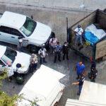Encuentran nueve cadáveres dentro de camioneta abandonada en México