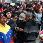 Migraciones atenderá 24 horas ante masiva llegada de venezolanos