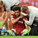 Mohamed Salah: Médico dice que sí podría llegar al Mundial Rusia 2018