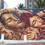 Más de 20 artistas pintarán las calles de Miraflores en Festival de Murales