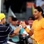 Mutua Madrid Open: Nadal supera a Schwartzman y el récord de McEnroe