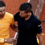 Mutua Madrid Open: Rafa Nadal se derrumba por 7-5 y 6-3 ante Dominic Thiem