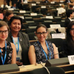 OMS: Ecuador preside comisión para ayudar a personas con discapacidad