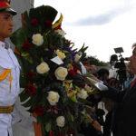 El secretario general de la ONU rinde homenaje a José Martí