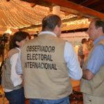 Venezuela: Observadores internacionales reconocen reelección de Nicolás Maduro
