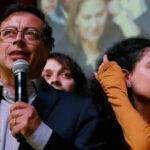 Gustavo Petro: Avanzamos porque las fuerzas ciudadanas libres no tienen techo (VIDEO)