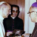 Francisco canonizará a Pablo VI y monseñor Romero el próximo 14 de octubre