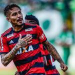 Paolo Guerrero: Flamengo suspende contrato tras sanción del TAS