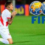 Paolo Guerrero se reunirá con presidente de la FIFA este lunes