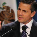 Peña Nieto responde a Trump que México nunca pagará por un muro