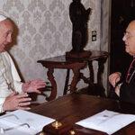 Monseñor Pedro Barreto: El enfoque de género me parece lo más adecuado