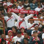 Rusia 2018: Selección peruana nos hace soñar