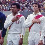 Perú es la selección que regresa al Mundial después de más tiempo de ausencia