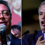Colombia: Partidos tejen alianzas para ganar la 2da. vuelta del 17 de junio