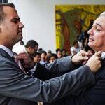 Raúl Tola sobre Edwin Donayre: Parece que la estupidez empieza a ganar terreno…