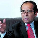 Richard Concepción Carhuancho no tomó en cuenta derechos de niños Humala-Heredia