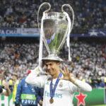Champions League: Cristiano Ronaldo logra 7° título de máximo goleador