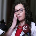 Rosa Bartra se opone a pedido de facultades para investigar campañas electorales