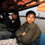San Martín: Temperatura mínima desciende a 15 grados