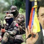 Santos: Almenos 40 miembros de las FARC fueron asesinados tras firma del acuerdo de paz