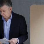 Colombia: Santos señala que las FARC no están saboreando sino participando (VIDEO)