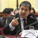 Contraloría anuncia auditoría profunda al Congreso de la República