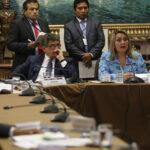 Declaran procedente denuncia constitucional contra exconsejeros del CNM (VIDEO)