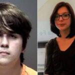 """EEUU.- Adolescente asesinada enescuela de Texas sabía que tirador despechado """"iba por ella"""" (VIDEO)"""