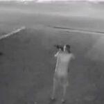 EEUU: Francotirador mata vecino y convierte barrio en zona de guerra antes de ser abatido (VIDEO)