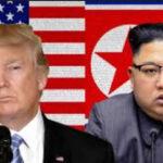 """Trump duda y anuncia que la reunión cumbre con Kim Jong """"tal vez no se haga el 12 de junio"""" (VIDEO)"""