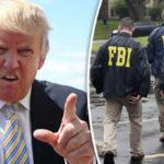"""Rusiagate: Presidente Trump insiste en que el FBI """"infiltró"""" su campaña electoral en 2016"""