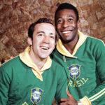 """Tostao, el """"Pelé blanco"""" que se aferró al periodismo por Di Stéfano (Video)"""